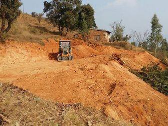 Медицинский центр для будущих матерей будет построен в непальской деревне Намьюнг