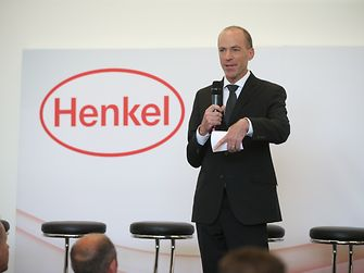 Dr Michael Todd, Global Head of Innovation at Henkel Adhesive Technologies