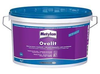 Metylan – Ovalit