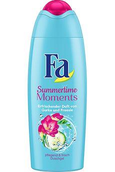 Fa Summertime Moments Duschgel