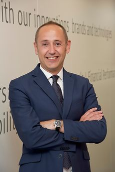 Henkel Ibérica ha nombrado Oriol Marín como nuevo Director de Marketing de Laundry & Home Care de Henkel España.