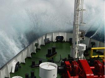 BONDERITE ha desarrollado cuatro productos específicos para la limpieza náutica y marítima, que cumplen con las regulaciones más estrictas de la MARPOL (International Maritime Organization)