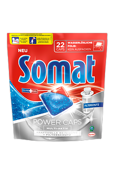 Somat Power Caps Multi-Aktiv