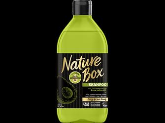Nature Box Shampoo Avocado