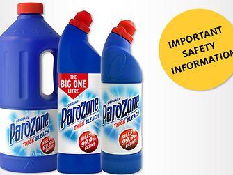 parozone-safety-information_graphic