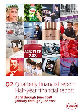 Rapport Trimestriel Q2/2018 (Cover)