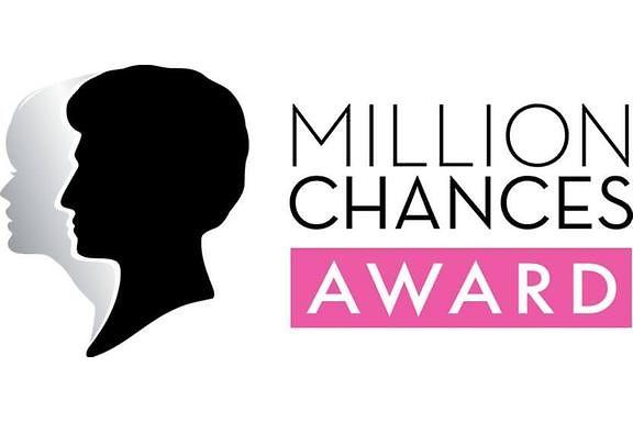 Schwarzkopf Million Chances Award