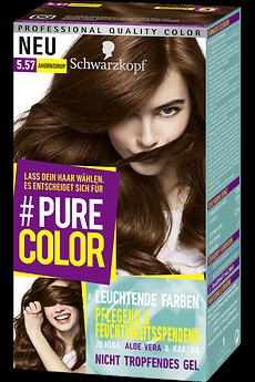 #Purecolor 5.57 Ahornsirup