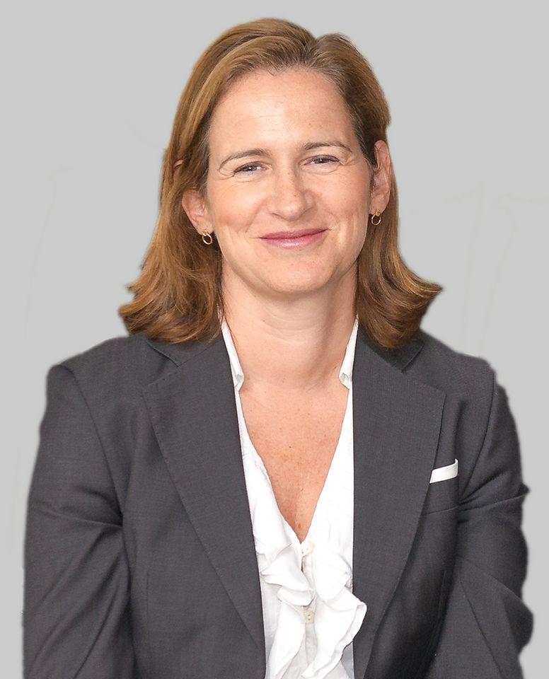 Amélie Vidal-Simi, Présidente, Henkel France.