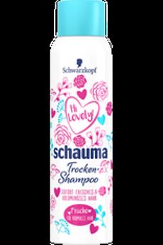 Schauma Hi Lovely! Trocken-Shampoo