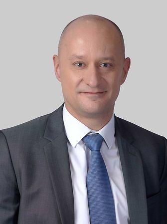 Jean-Philippe Cavaillé  Directeur des Ressources Humaines