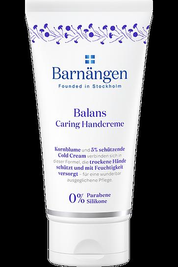 Barnängen Balans Caring Handcreme