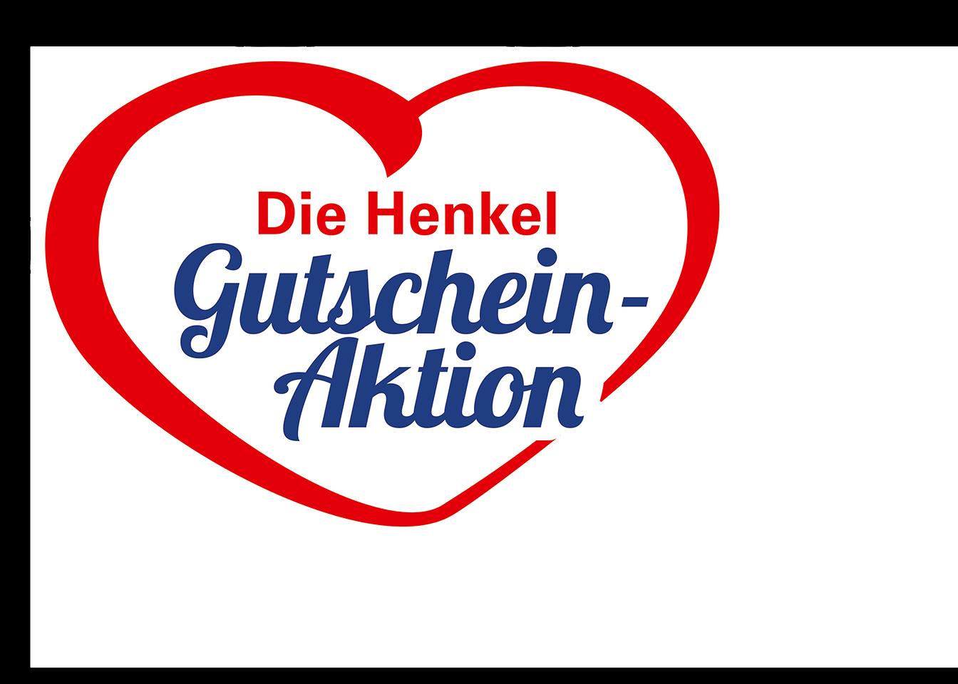 Henkel Gutschein-Aktion
