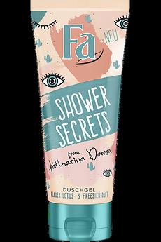 Fa Shower Secrets Duschgel from Katharina Damm