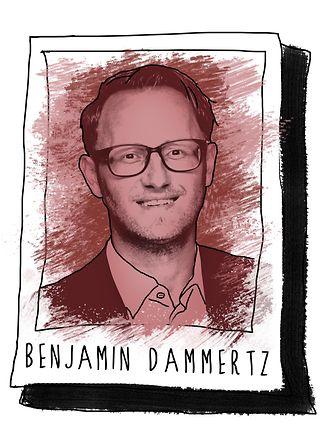 Ben Dammertz