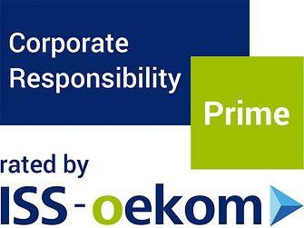 Oekom bewertet Henkel mit der besten Note in seiner Branche