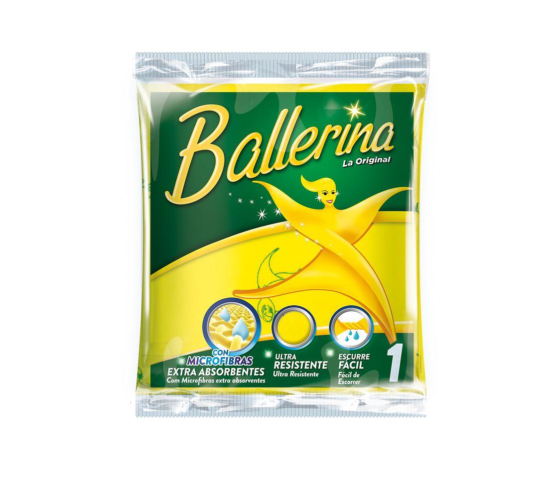 Ballerina Original