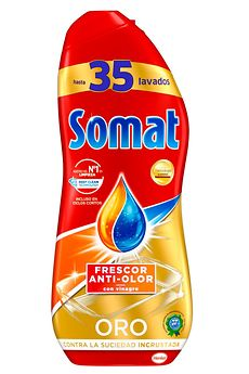 Somat Oro Gel Vinagre
