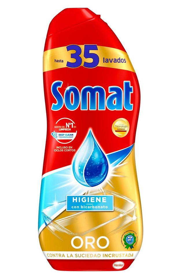 Somat Oro Gel Higiene