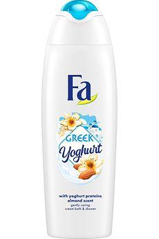 Fa Creme de Duche Greek Yoghurt