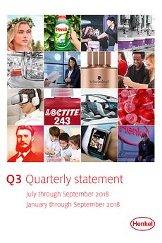 Q3 2018 Statement Cover
