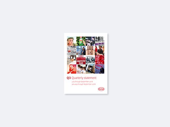 Квартальный отчет Q3/2018 (обложка)