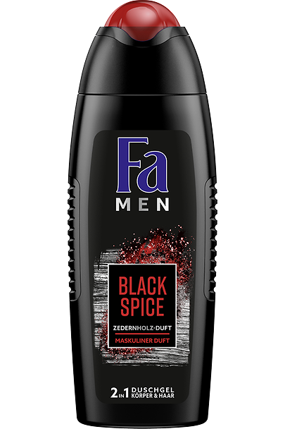 Fa Black Spice Duschgel