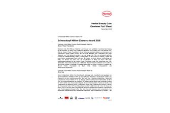 2018-11-07-factsheet-schwarzkopf-million-chances-award-2018.pdf.pdfPreviewImage