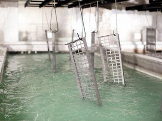 Henkel desenvolve novo cleaner de baixa temperatura