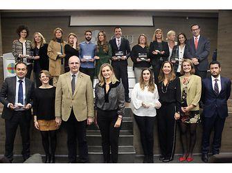 """La III Edición de los Premios OCARE 2018 ha reconocido el programa I Ambassador de Henkel como """"Mejor campaña de comunicación de RSC integral"""""""