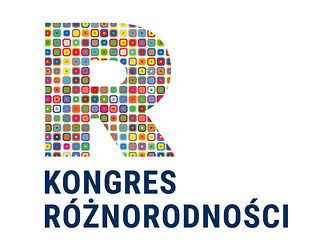 Logo Kongres Różnorodności