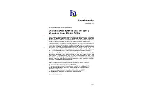 2018-11-19-Winterliche Wohlfühlmomente –mit der Fa Wintertime Magic Limited Edition.pdf.pdfPreviewImage