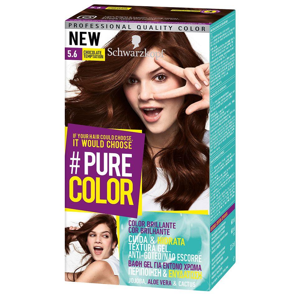 PureColor 5.6 Chocolate Temptation