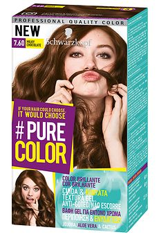 PureColor 7.6 Milky Chocolate