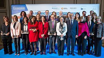 Henkel, reconocida en los XVI Premios de Expansión a la Innovación en Recursos Humanos