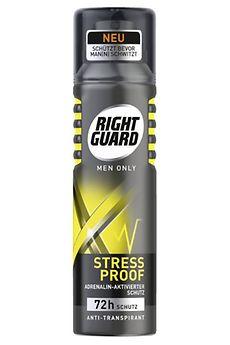 Right Guard Stress Proof