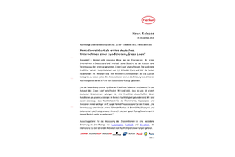 2018-12-14-news-release-henkel-green-loan-dezember-2018.pdf.pdfPreviewImage