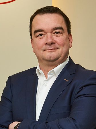 Henkel Ibérica ha nombrado a Markus Raunig como nuevo Director General de Laundry & Home Care de España.