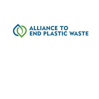 Alliance to End Plastic Waste (Logo)