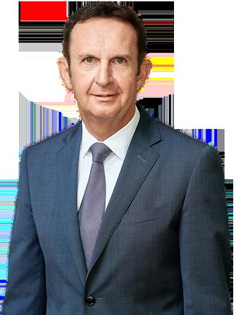 Hans Van Bylen, CEO Henkel