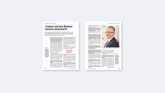 2019-01-28 Carsten Knobel Haben mit den Banken intensiv diskutiert.pdfPreviewImage