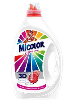 Micolor Colores Vivos