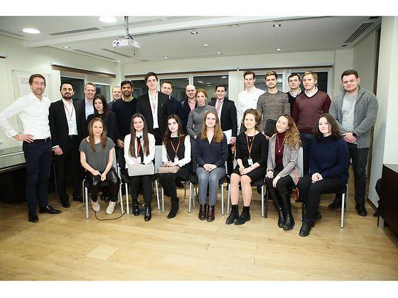 Партнёрству Henkel и образовательной программы «Международный бизнес» НИУ ВШЭ исполняется 5 лет