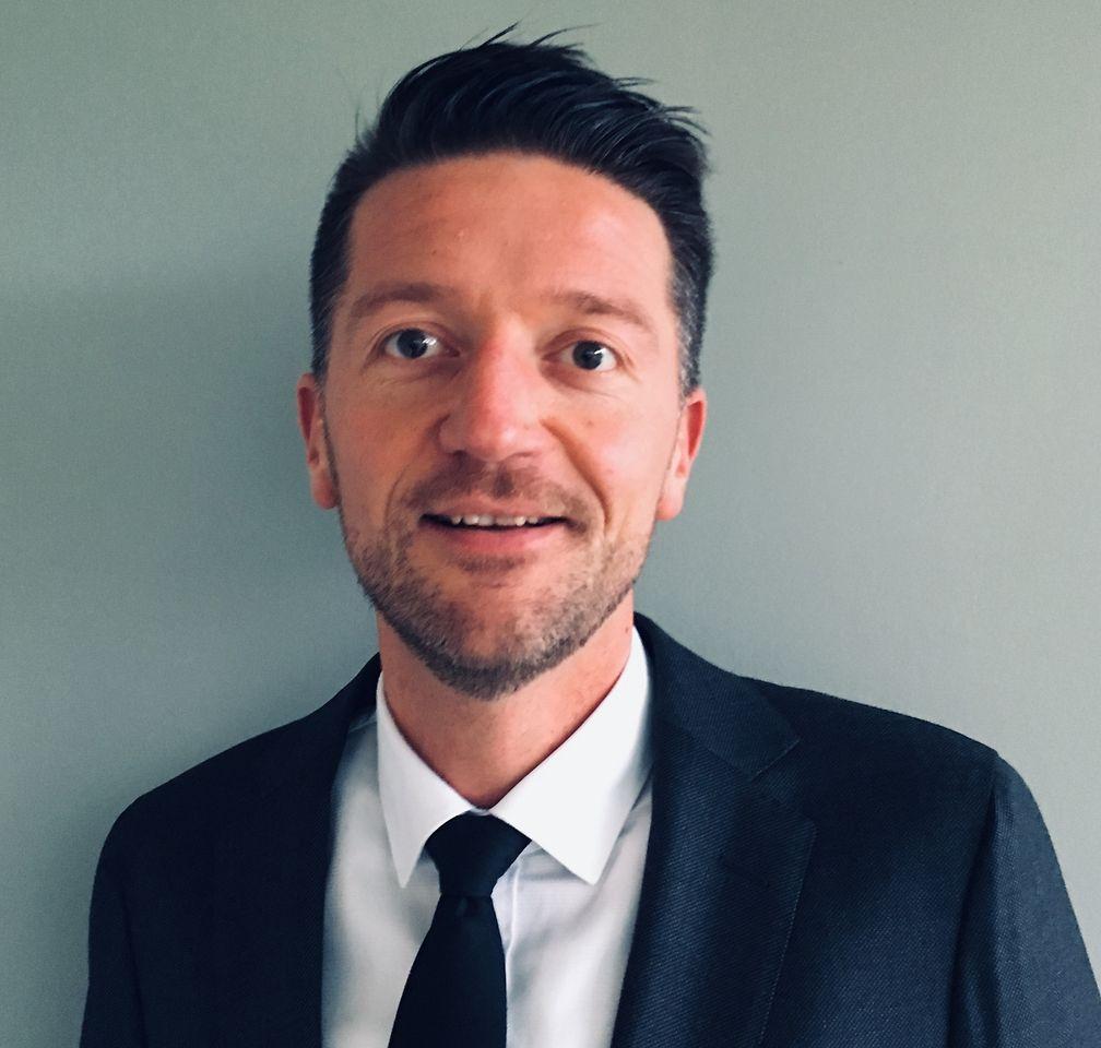 Stijn Gillissen, Global Market Segment Manager Medical Electronics, Henkel