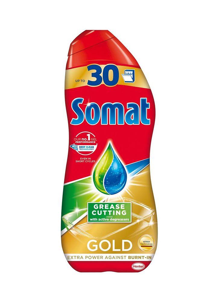 Gel Somat GOLD
