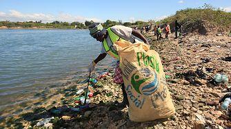 Gemeinsam mit dem Sozialunternehmen Plastic Bank hat Henkel sich zum Ziel gesetzt, die Menge an Plastikmüll in den Ozeanen zu bekämpfen und gleichzeitig Chancen für Menschen in Armut zu schaffen