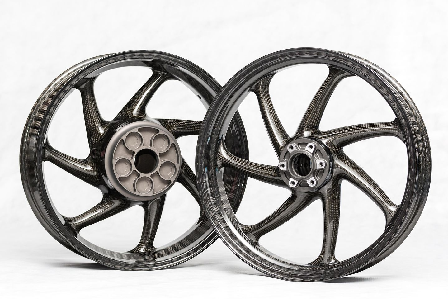 Henkel's Loctite MAX5 has helped ThyssenKrupp Carbon Components pioneer a new generation of ultra-light braided carbon motorcycle wheels