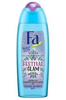 Fa Festival Glam Duschgel
