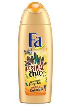 Fa Festival Chic Duschgel