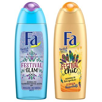 Fa Festival Collection Duschgels